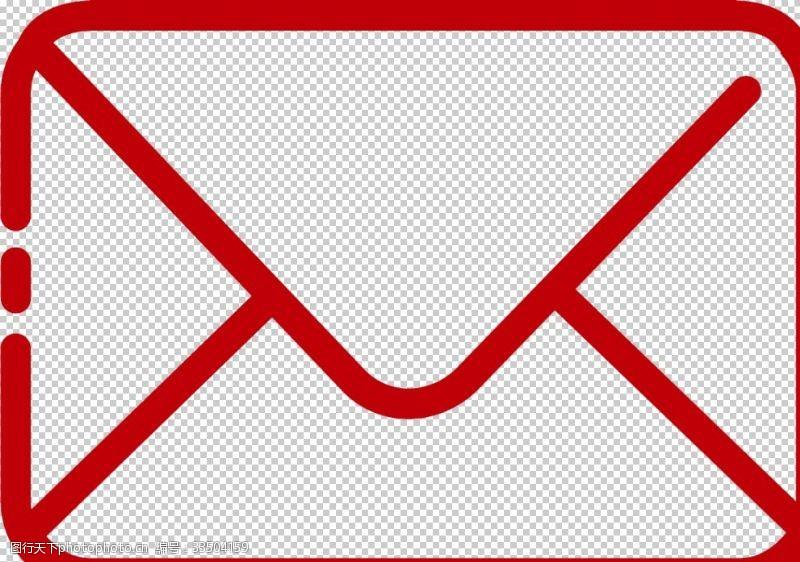 信封icon
