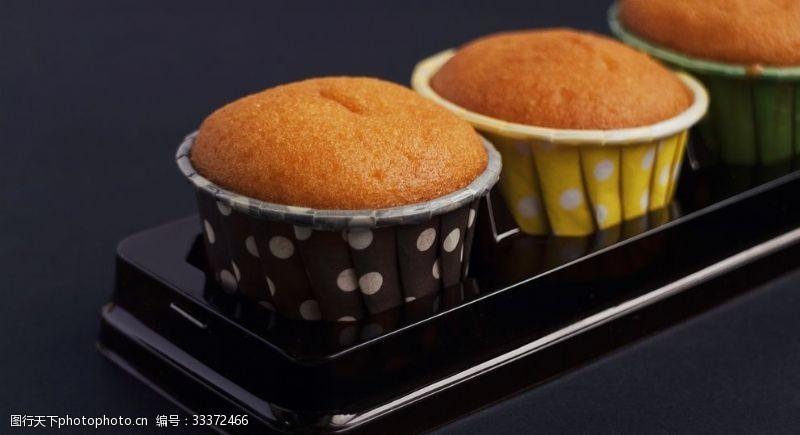 下午茶無奶油小蛋糕