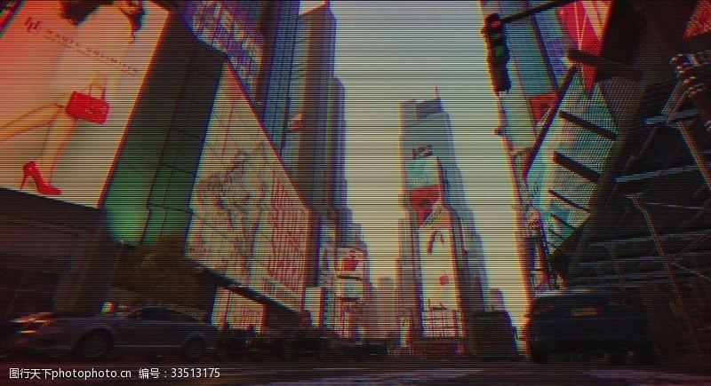 日落時代廣場