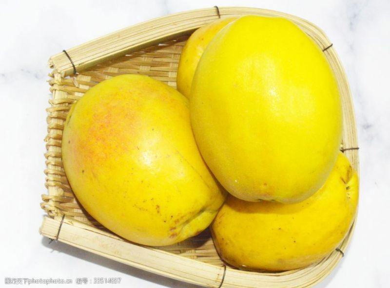 农家酸木瓜