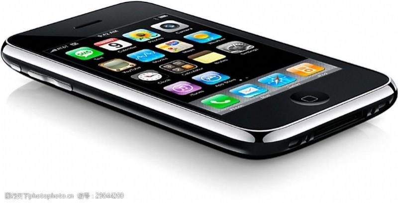 手机图片素材老款苹果手机免抠png透明素材