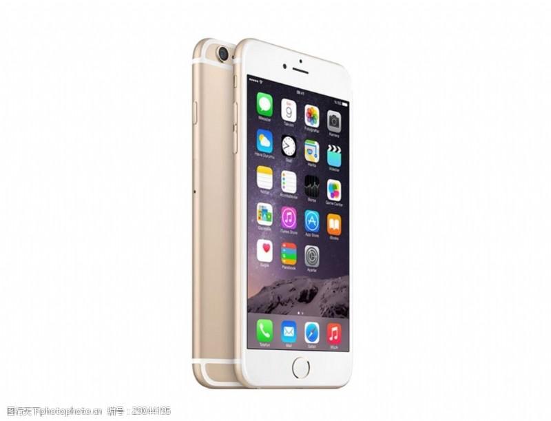手机图片素材苹果手机6效果图免抠png透明素材