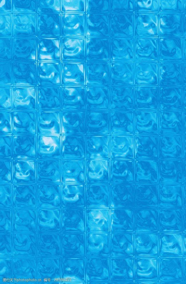 玻璃风格玻璃质感背景