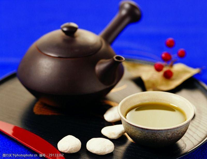 古典茶道茶具