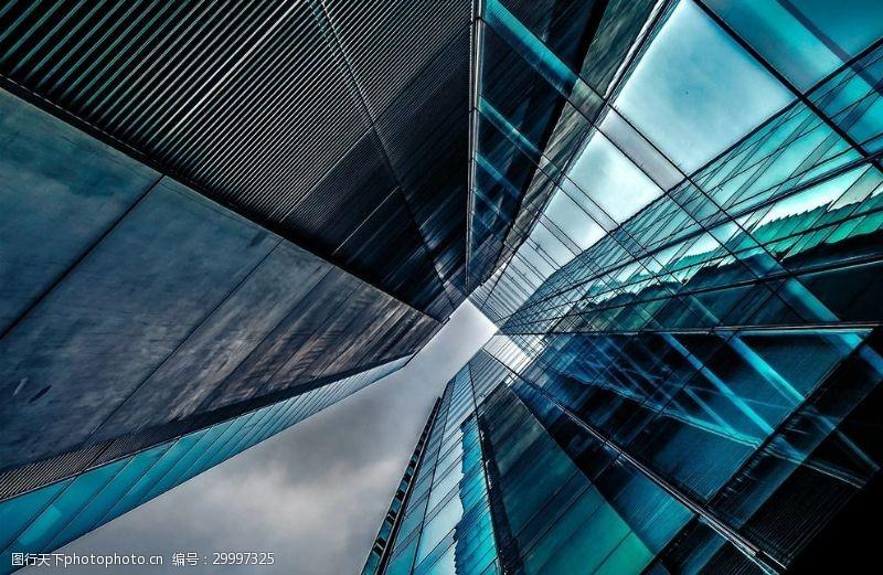 高建筑商务大楼