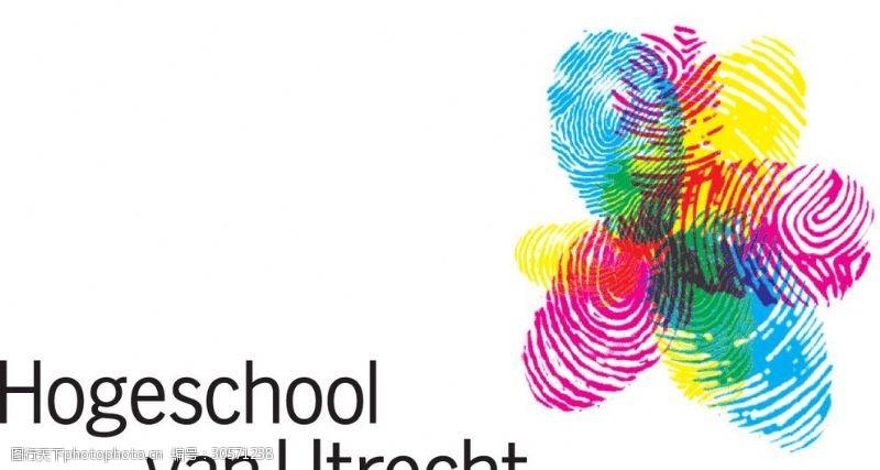 教育机构标记设计