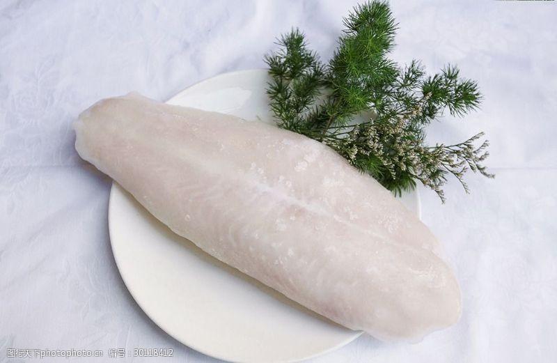 精品菜图冻品雪花鱼