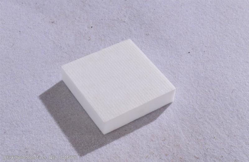 材料结构床垫材料