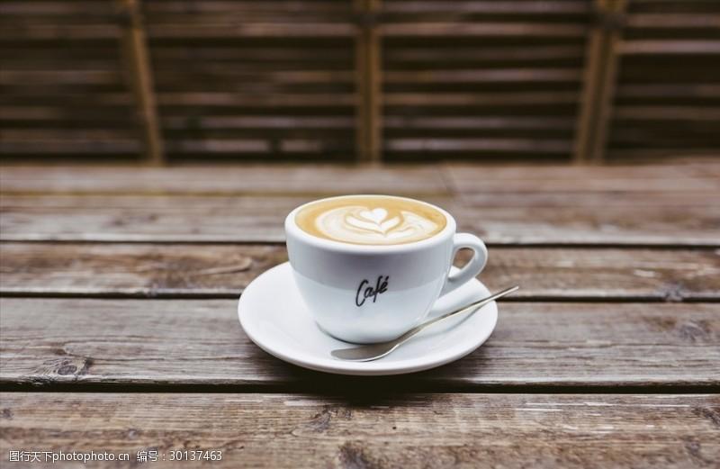 卡夫奇诺咖啡