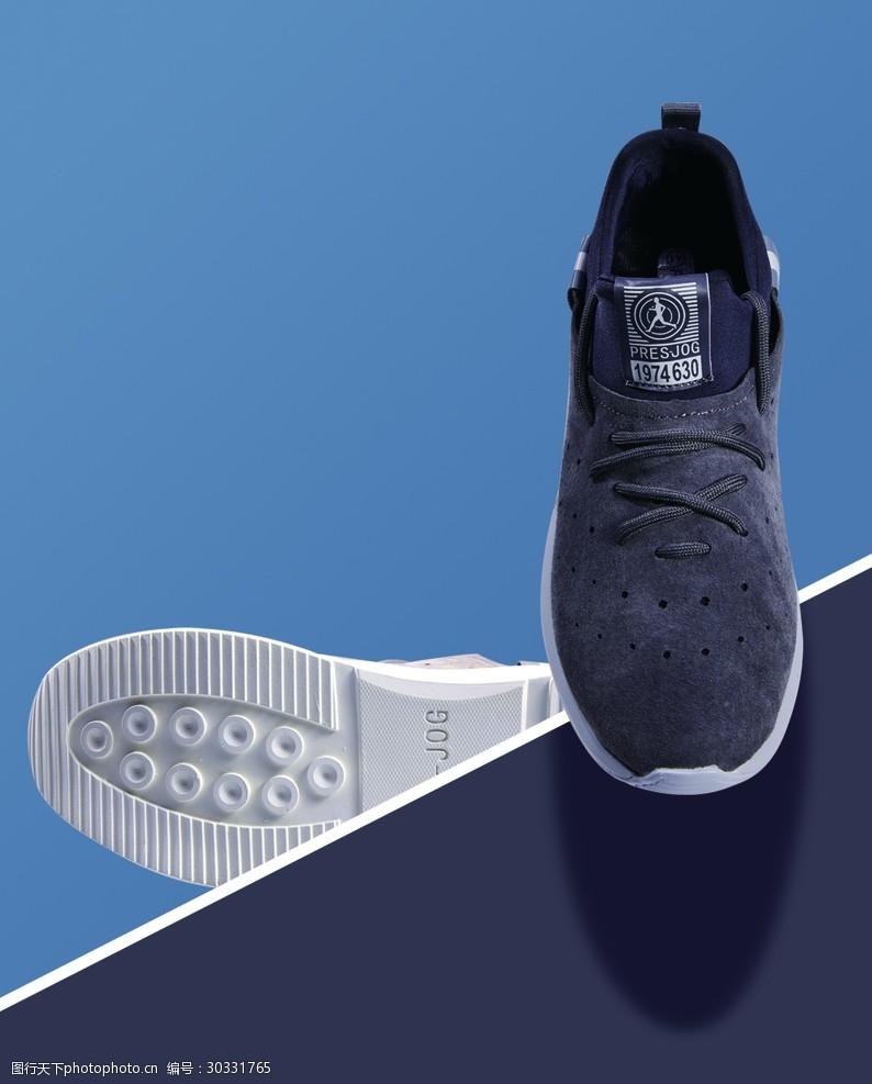 舒适运动鞋新百伦鞋子